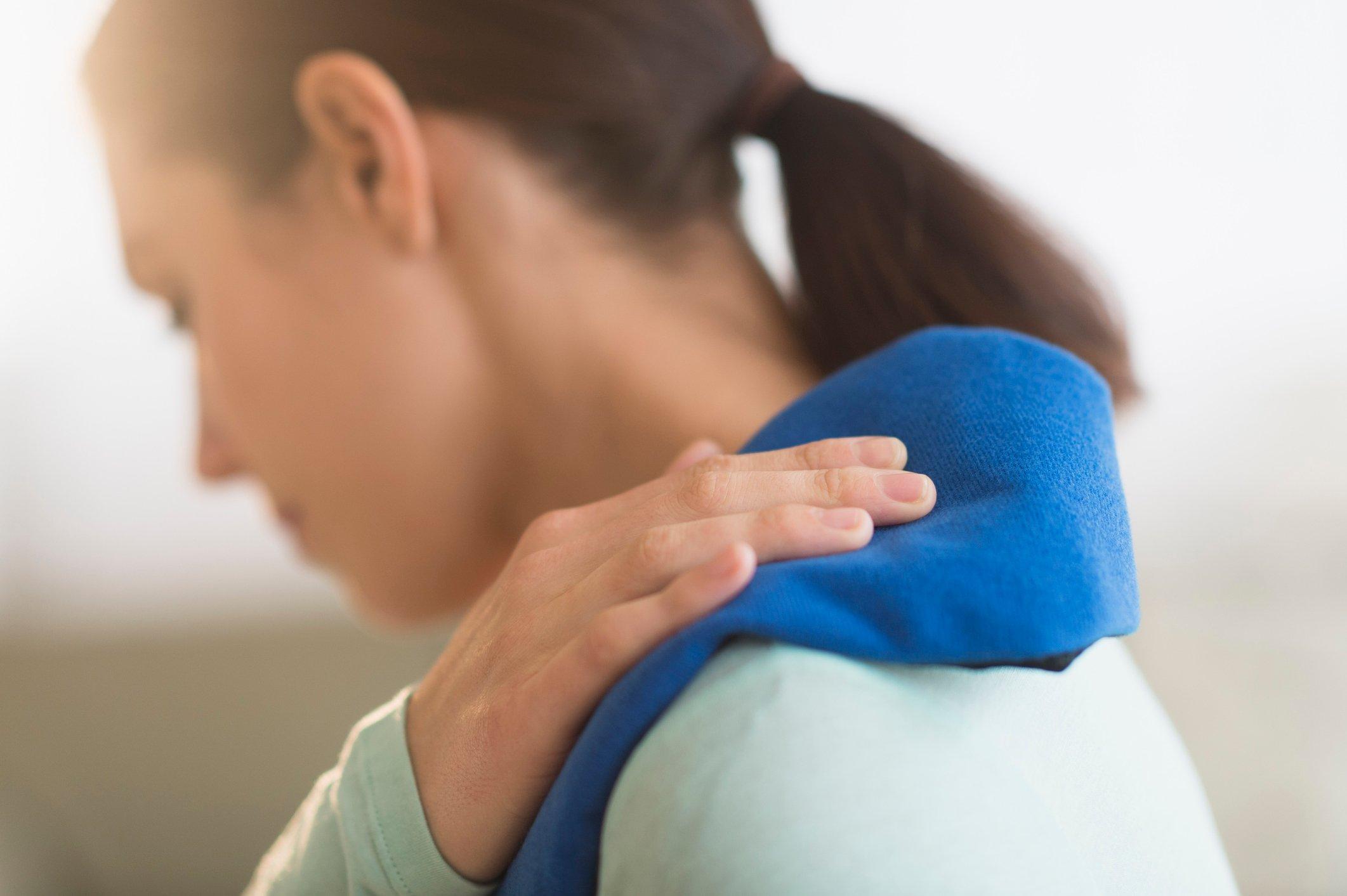 лікування болю у плечовому суглобі